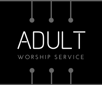 Mitchell Sheahan Adult Worship Service YouTube Playlist